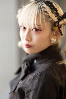 現在のゆりあんぬさん 写真:岡田一也 (C)oricon ME inc.