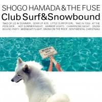 13th ALBUM CLUB SURF & SNOWBOUND