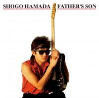 14th ALBUM FATHER'S SON