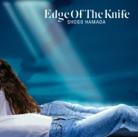 17th ALBUM EDGE OF THE KNIFE