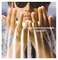 22th ALBUM The History of Shogo Hamada