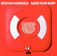 23th ALBUM SAVE OUR SHIP