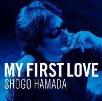 25th ALBUM My First Love