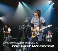 """29th ALBUM ON THE ROAD 2011 """"The Last Weekend"""""""