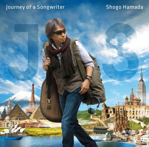 31th ALBUM Journey of a Songwriter 〜 旅するソングライター