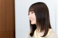 小坂菜緒/撮影:田中達晃(Pash)(C)ORICON NewS inc.
