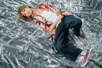 7ORDER・安井謙太郎(C)ORICON NewS inc. 撮影:KOBA
