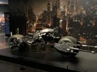 映画『ダークナイト』シリーズ3部作で使用されたバットポッド