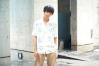 西岡星汰【撮影:宇高尚弘】 (C)ORICON NewS inc.
