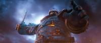 大魔神(C)2021『妖怪大戦争』ガーディアンズ