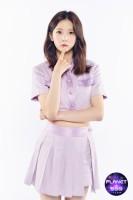 チェ・ユジン/CHOI YU JIN
