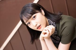i☆Ris・久保田未夢 撮影:田中達晃(Pash) (C)ORICON NewS inc.
