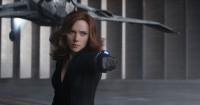 『シビル・ウォー/キャプテン・アメリカ』 (C) 2021 Marvel ディズニープラスで配信中
