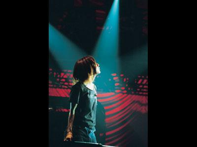 aiko『Love Like Pop add. vol.11.5〜やっぱり嬉しい追加公演。あ、10周年だよ!〜』