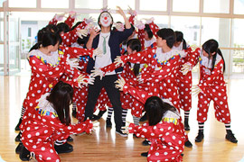 東京都立 第三商業高等学校