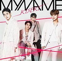 MYNAME 6th Album 『KISEKI』