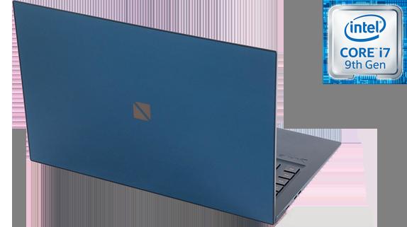 NEC LAVIE VEGA (LV950/RAL)