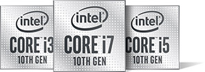 第10世代 インテル® Core™ プロセッサー