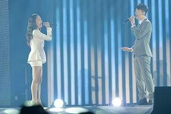 チョグォン(2AM)とJOO