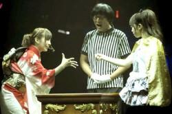 """AKB48 第3回じゃんけん大会『人生を賭けた1戦がここに!新センター誕生に沸いた""""じゃんけん大会""""に密着★』"""