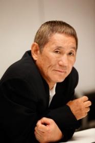 北野武&加瀬亮インタビュー『現実社会とかけ離れていない……どこにでもある構図』