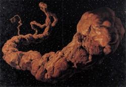 《スペース・ウンコ》1998年