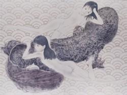 《大山椒魚》2003年