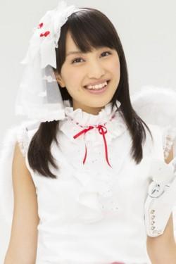 百田夏菜子(クリックで天使から悪魔へ)