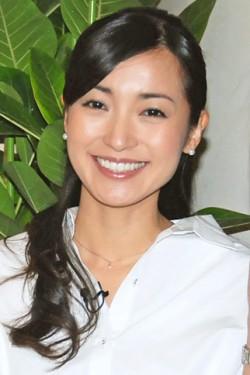 テレビ東京・大江麻理子アナ