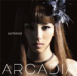 シングル「ARCADIA」【通常盤】