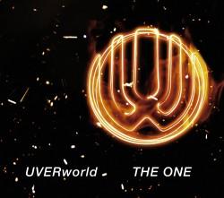 アルバム『THE ONE』【初回限定盤】