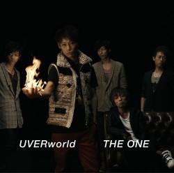 アルバム『THE ONE』【通常盤】