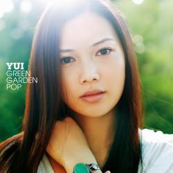 『GREEN GARDEN POP』【通常盤】