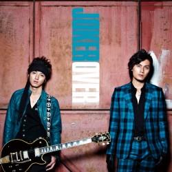 アルバム『OVER』【CD+DVD(MV付)】