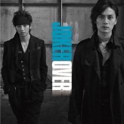 アルバム『OVER』【CDのみ】