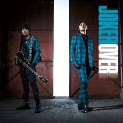アルバム『OVER』【CD+DVD(メイキング付)】