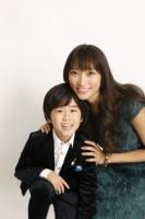 杏&鈴木福 SPECIAL INTERVIEW 年齢を超えて3人が対等に感じる瞬間…… ベムに似てる!? 亀梨和也を語る!
