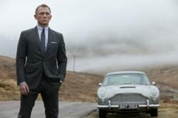 『007 スカイフォール』レビュー特集