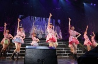 私立恵比寿中学『エビ中史上最大級ワンマン!2012年の成長ぶりをレポート』
