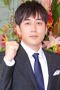 """""""司会者""""としても人気が高い5位のTBS・安住紳一郎アナ"""