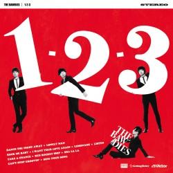 4thアルバム『1-2-3』(通常盤)