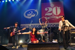 スピードスターレコーズ20周年記念イベント『斉藤和義、くるりら所属アーティストが祝福☆豪華コラボも叶った3日間をレポート』
