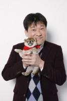 佐藤二朗&南沢奈央 …&マメシバ犬・一郎!? SPECIAL INTERVIEW リアルな部分を知ることができた ほんのちょっとの後押しになる物語