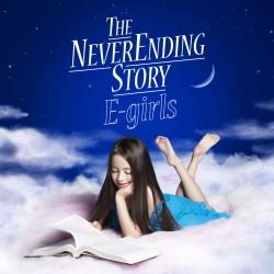 THE NEVER ENDING STORY【CD+DVD】