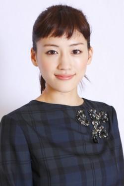 """綾瀬はるかに""""癒されたい""""男子は多い(撮影:逢坂聡)"""