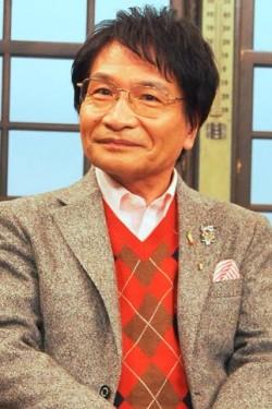 """""""尾木ママ""""の愛称で人気!3位の尾木直樹"""