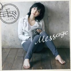 「Message」(通常盤)
