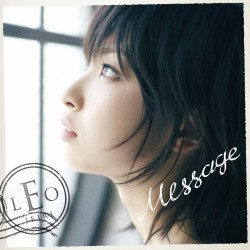 「Message」(初回限定盤B)