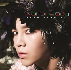 Nature Boy【初回限定盤】