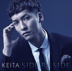 SIDE BY SIDE【初回盤】